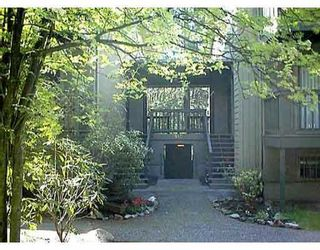 "Photo 1: 29 940 LYTTON Street in North Vancouver: Windsor Park NV Condo for sale in ""SEYMOUR ESTATES"" : MLS®# V785539"