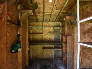 Photo 48: 3875 Dohm Rd in BLACK CREEK: CV Merville Black Creek House for sale (Comox Valley)  : MLS®# 791992