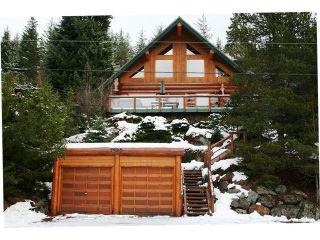 """Photo 1: 7430 AMBASSADOR CR: Whistler House for sale in """"White Gold"""" : MLS®# V983130"""