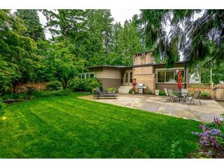 Photo 36: 2282 ROSEWOOD Drive in Abbotsford: Central Abbotsford House for sale : MLS®# R2464916