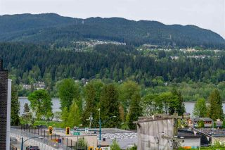 """Photo 2: 520 95 MOODY Street in Port Moody: Port Moody Centre Condo for sale in """"THE STATION"""" : MLS®# R2575449"""