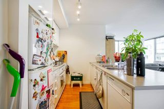 """Photo 8: 602 668 CITADEL Parade in Vancouver: Downtown VW Condo for sale in """"SPECTRUM 2"""" (Vancouver West)  : MLS®# R2590847"""