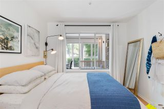 """Photo 25: 208 2133 DUNDAS Street in Vancouver: Hastings Condo for sale in """"HARBOURGATE"""" (Vancouver East)  : MLS®# R2589650"""