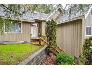 Photo 2: 1265 CHARTER HILL DR in Coquitlam: Upper Eagle Ridge House for sale : MLS®# V1111983