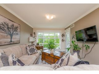"""Photo 6: 218 17769 57 Avenue in Surrey: Cloverdale BC Condo for sale in """"Clover Downs Estates"""" (Cloverdale)  : MLS®# R2177981"""