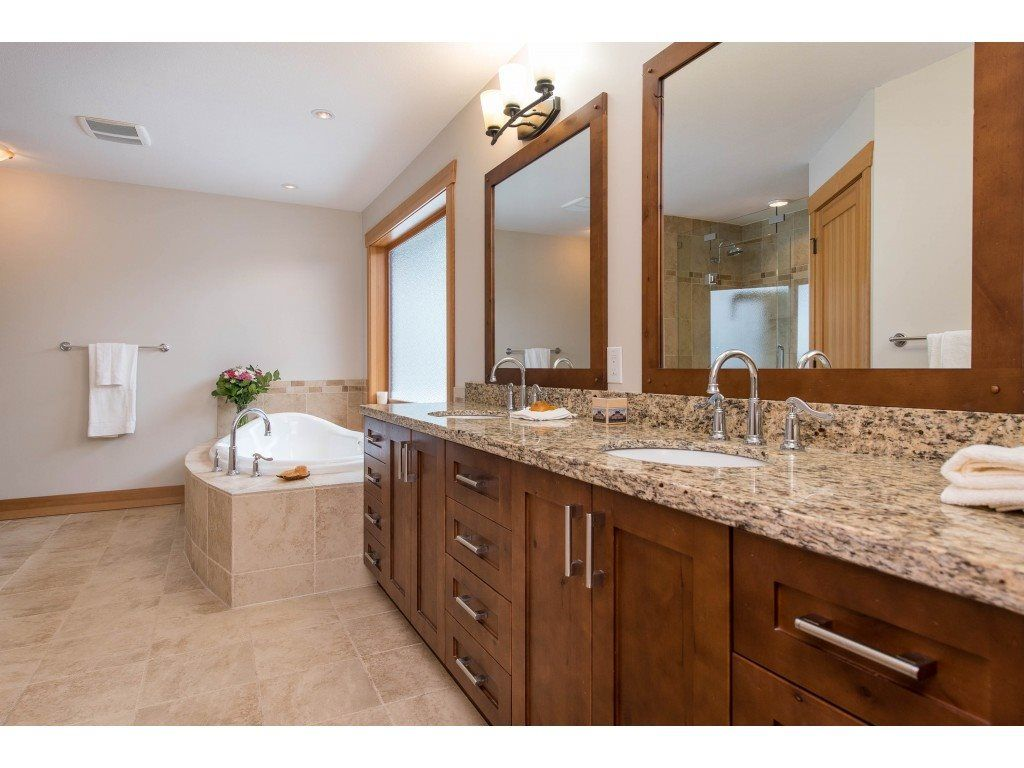 """Photo 24: Photos: 115 45473 ARIEL Place: Cultus Lake House for sale in """"Riverstone Heights"""" : MLS®# R2539139"""