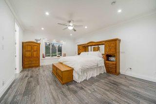 Photo 26: 7869 167 Street in Surrey: Fleetwood Tynehead House for sale : MLS®# R2575705