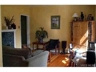 Photo 3: 3110 Frechette St in VICTORIA: SE Camosun House for sale (Saanich East)  : MLS®# 308402