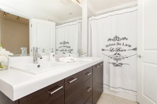 """Photo 17: 16 7348 192A Street in Surrey: Clayton Townhouse for sale in """"The Knoll"""" (Cloverdale)  : MLS®# R2195442"""