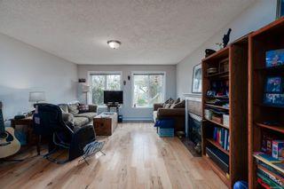 Photo 5: 2 1410 Walnut St in : Vi Fernwood Half Duplex for sale (Victoria)  : MLS®# 869322