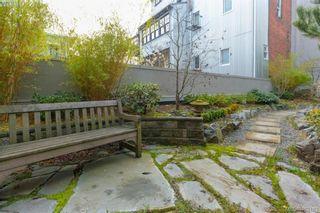Photo 6: 305 601 Herald St in VICTORIA: Vi Downtown Condo for sale (Victoria)  : MLS®# 802522