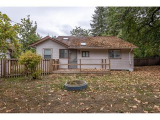 Photo 31: 3763 244 Street in Langley: Otter District House for sale : MLS®# R2616217