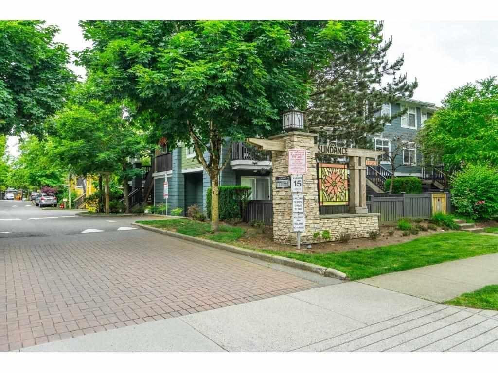 "Main Photo: 100 15236 36 Avenue in Surrey: Morgan Creek Townhouse for sale in ""Sundance"" (South Surrey White Rock)  : MLS®# R2591704"