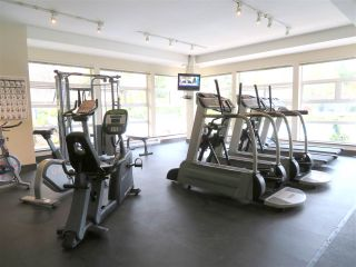 """Photo 19: 201 200 KLAHANIE Drive in Port Moody: Port Moody Centre Condo for sale in """"SALAL"""" : MLS®# R2222800"""