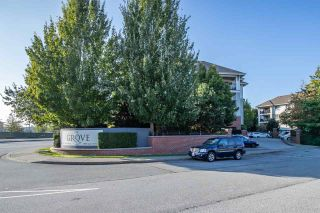 "Photo 2: A301 8929 202 Street in Langley: Walnut Grove Condo for sale in ""THE GROVE"" : MLS®# R2505734"
