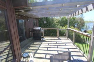 Photo 7: 45 North Taylor Road in Kawartha Lakes: Rural Eldon House (Bungalow-Raised) for sale : MLS®# X4825870
