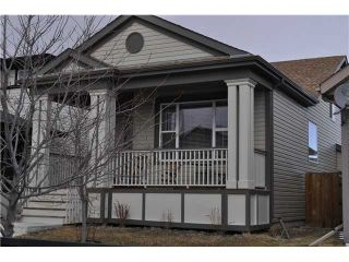 Photo 1: 398 SAGEWOOD Drive SW: Airdrie Residential Detached Single Family for sale : MLS®# C3554021