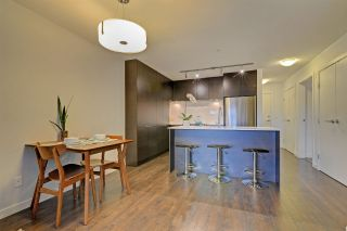 "Photo 7: 415 1677 LLOYD Avenue in North Vancouver: Pemberton NV Condo for sale in ""District Crossing"" : MLS®# R2282437"