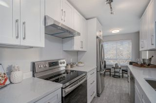 """Photo 3: 209 2437 WELCHER Avenue in Port Coquitlam: Central Pt Coquitlam Condo for sale in """"STIRLING CLASSIC"""" : MLS®# R2522097"""
