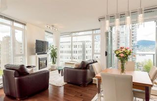 Photo 6: Vancouver West in Coal Harbour: Condo for sale : MLS®# R2083147