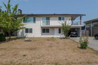 Photo 1: 33425 KILDARE Terrace in Abbotsford: Poplar House for sale : MLS®# R2323230