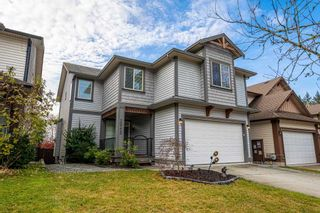 Photo 1: 10773 BEECHAM Place in Maple Ridge: Thornhill MR House for sale : MLS®# R2420334