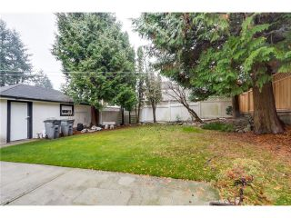 Photo 19: 1108 W 41ST Avenue in Vancouver: South Granville House for sale (Vancouver West)  : MLS®# V1096293