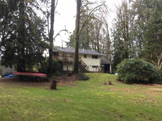 Photo 15: 34485 KIRKPATRICK AVENUE in Mission: Mission BC House for sale : MLS®# R2033667