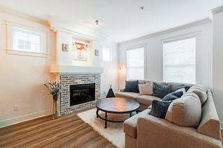 Photo 5: 21142 80A Avenue in Langley: Willoughby Heights Condo for sale : MLS®# R2314133