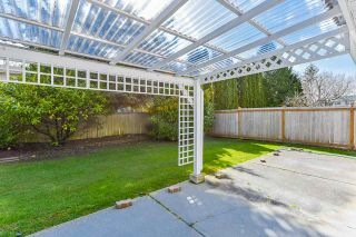 Photo 35: 4200 LOUISBURG Place in Richmond: Steveston North House for sale : MLS®# R2557196