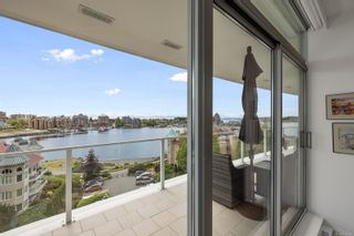 Photo 35: 511 68 Songhees Rd in : VW Songhees Condo for sale (Victoria West)  : MLS®# 875579