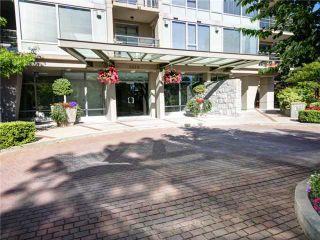 "Photo 3: # 503 5639 HAMPTON PL in Vancouver: University VW Condo for sale in ""The Regency"" (Vancouver West)  : MLS®# V1020311"