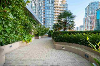 """Photo 28: 604 1252 HORNBY Street in Vancouver: Downtown VW Condo for sale in """"PURE"""" (Vancouver West)  : MLS®# R2552588"""