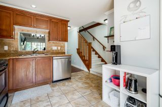 """Photo 16: 18 6238 192 Street in Surrey: Cloverdale BC Townhouse for sale in """"BAKERVIEW TERRACE"""" (Cloverdale)  : MLS®# R2602232"""