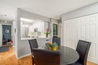 Photo 6: PH1 2245 ETON STREET in Vancouver: Hastings Condo for sale (Vancouver East)  : MLS®# R2161942
