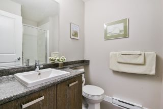 """Photo 7: 80 5888 144 Street in Surrey: Sullivan Station Townhouse for sale in """"One44"""" : MLS®# R2574402"""