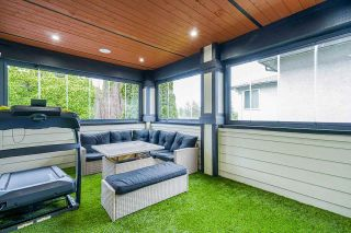 Photo 25: 450 WILSON Street in New Westminster: Sapperton House for sale : MLS®# R2586505