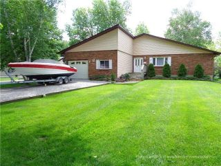 Photo 1: 12 Beaver Trail in Ramara: Brechin House (Bungalow) for sale : MLS®# X3517376