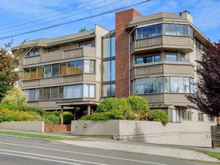 Main Photo: 204 1252 Pandora Ave in : Vi Fernwood Condo for sale (Victoria)  : MLS®# 865751