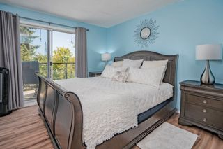 Photo 11: 107 303 CUMBERLAND STREET in New Westminster: Sapperton Townhouse for sale : MLS®# R2604826