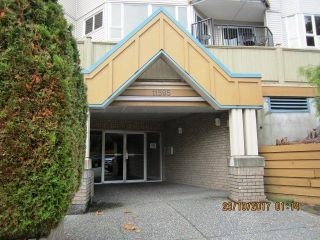 """Photo 2: 204 11595 FRASER Street in Maple Ridge: East Central Condo for sale in """"BRICKWOOD PLACE"""" : MLS®# R2216768"""