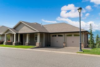 Photo 14: 21 2990 Northeast 20 Street in Salmon Arm: The Uplands House for sale (Salmon Arm NE)