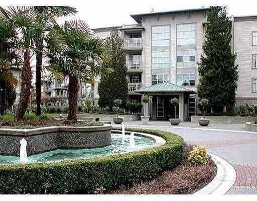 "Main Photo: 307 8200 JONES Road in Richmond: Brighouse South Condo for sale in ""LAGUNA"" : MLS®# V795954"