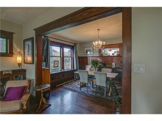 Photo 5: 442 E KEITH Road in North Vancouver: Central Lonsdale House for sale : MLS®# V991469