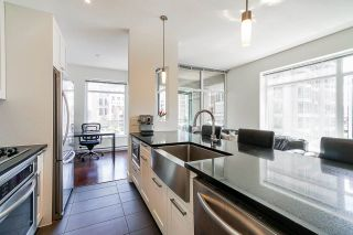 """Photo 2: 709 888 HOMER Street in Vancouver: Downtown VW Condo for sale in """"The Beasley"""" (Vancouver West)  : MLS®# R2592227"""