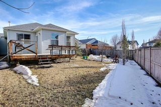 Photo 44: 154 WEST CREEK Bay: Chestermere Semi Detached for sale : MLS®# A1077510