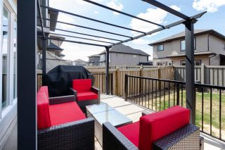 Photo 45: 1327 AINSLIE Wynd in Edmonton: Zone 56 House for sale : MLS®# E4244189