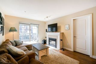 Photo 5: 209 2468 ATKINS Avenue in Port Coquitlam: Central Pt Coquitlam Condo for sale : MLS®# R2353039