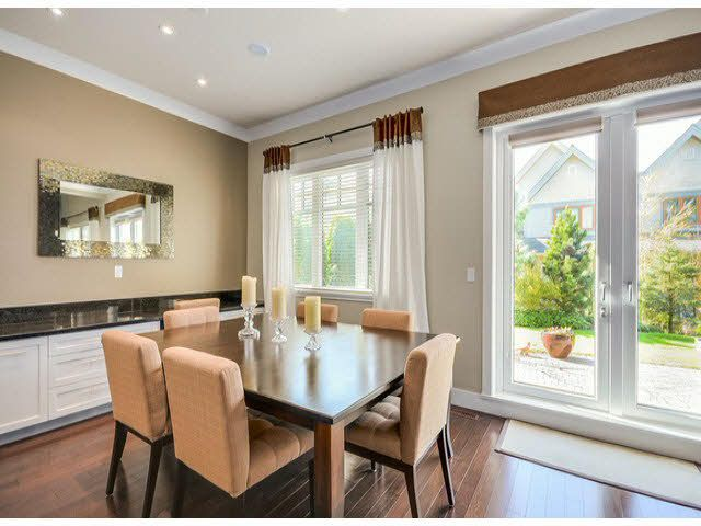 """Photo 6: Photos: 44 3109 161ST Street in Surrey: Grandview Surrey Townhouse for sale in """"WILLS CREEK"""" (South Surrey White Rock)  : MLS®# F1417405"""