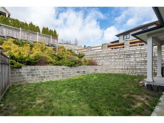 """Photo 37: 2355 MERLOT Boulevard in Abbotsford: Aberdeen House for sale in """"Pepin Brook"""" : MLS®# R2549495"""